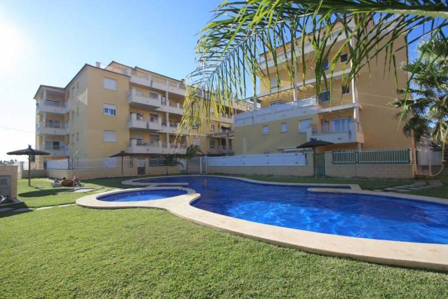 Dénia,Alicante,España,2 Bedrooms Bedrooms,2 BathroomsBathrooms,Apartamentos,21086