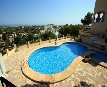Dénia,Alicante,España,2 Bedrooms Bedrooms,1 BañoBathrooms,Apartamentos,21087