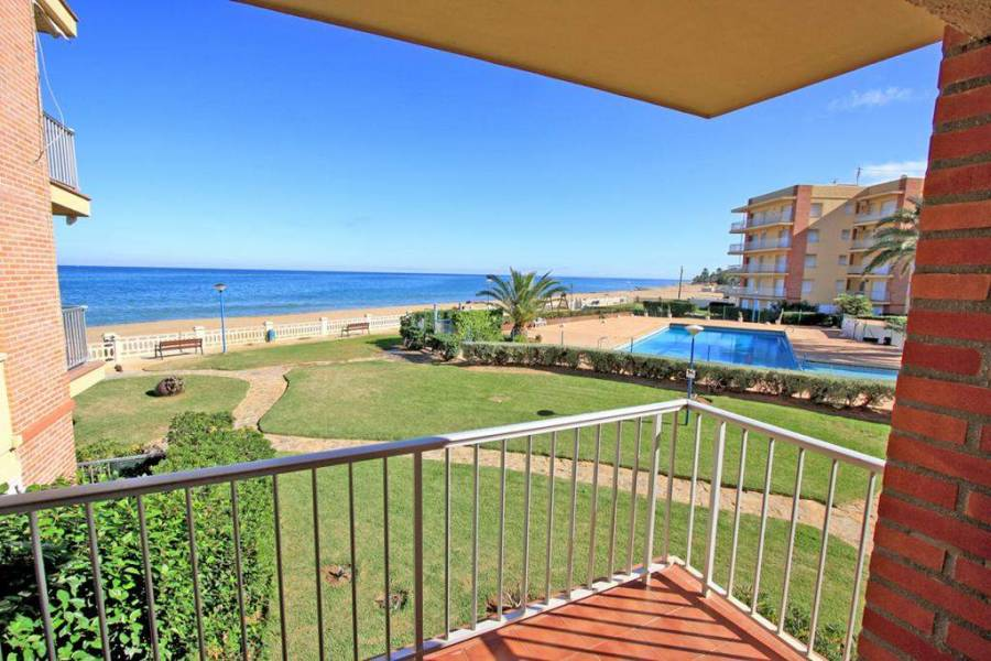 Dénia,Alicante,España,3 Bedrooms Bedrooms,1 BañoBathrooms,Apartamentos,21088