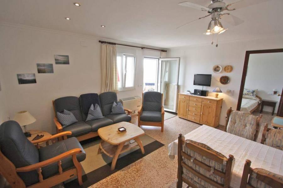 Dénia,Alicante,España,3 Bedrooms Bedrooms,1 BañoBathrooms,Apartamentos,21089