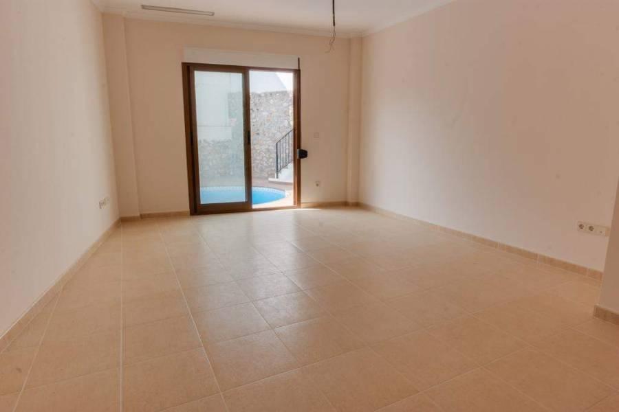 Orba,Alicante,España,2 Bedrooms Bedrooms,1 BañoBathrooms,Apartamentos,21090