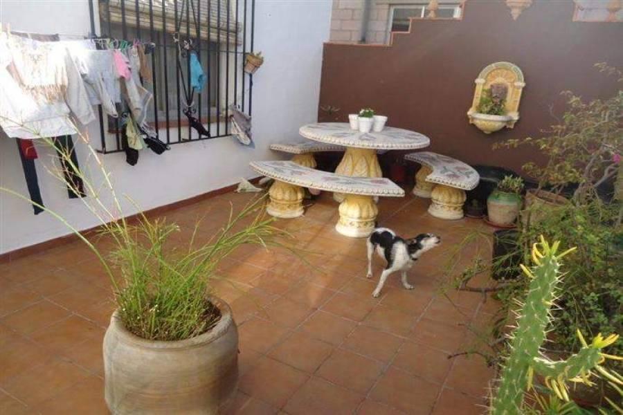 Beniarbeig,Alicante,España,4 Bedrooms Bedrooms,2 BathroomsBathrooms,Casas de pueblo,21092