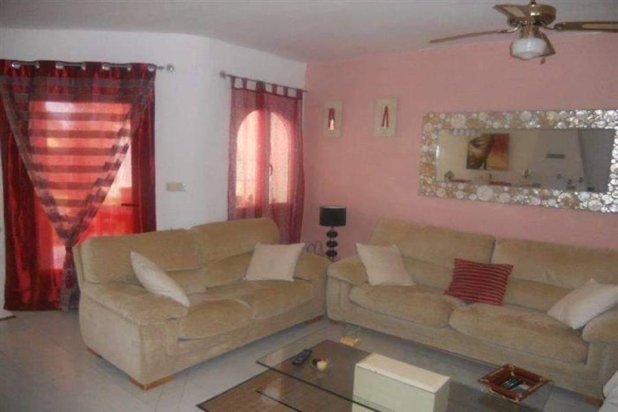 Dénia,Alicante,España,4 Bedrooms Bedrooms,2 BathroomsBathrooms,Apartamentos,21094