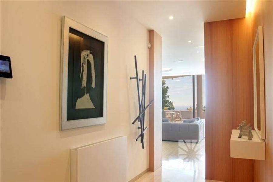 Altea,Alicante,España,3 Bedrooms Bedrooms,3 BathroomsBathrooms,Apartamentos,21095