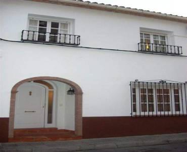 Beniarbeig,Alicante,España,7 Bedrooms Bedrooms,3 BathroomsBathrooms,Casas de pueblo,21096