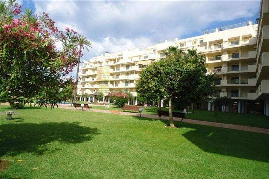 Dénia,Alicante,España,3 Bedrooms Bedrooms,2 BathroomsBathrooms,Apartamentos,21098