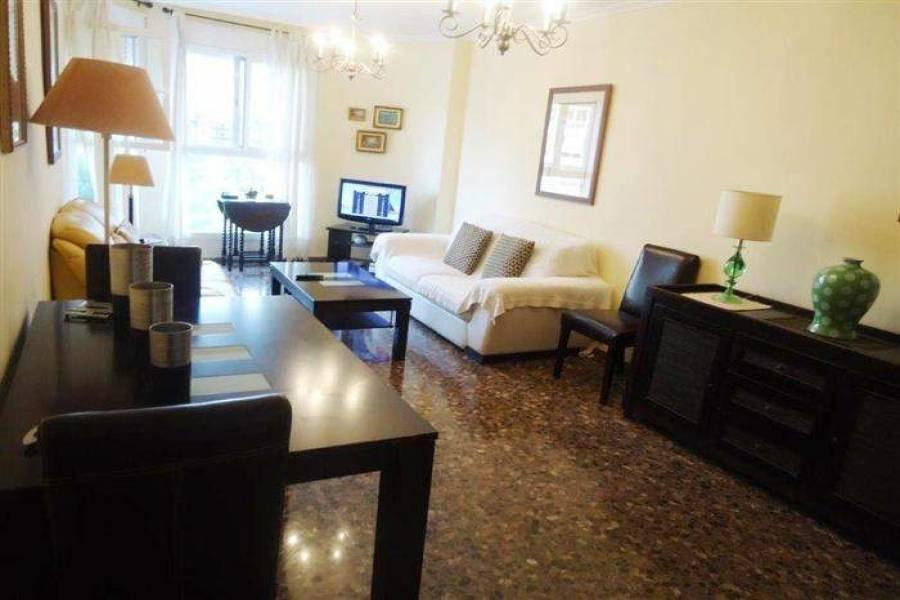 Dénia,Alicante,España,2 Bedrooms Bedrooms,2 BathroomsBathrooms,Apartamentos,21100