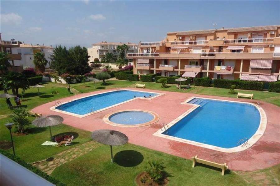 Dénia,Alicante,España,2 Bedrooms Bedrooms,2 BathroomsBathrooms,Apartamentos,21101