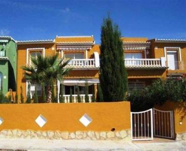 Benitachell,Alicante,España,2 Bedrooms Bedrooms,1 BañoBathrooms,Apartamentos,21103