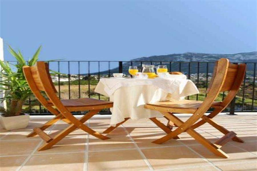 Dénia,Alicante,España,3 Bedrooms Bedrooms,2 BathroomsBathrooms,Apartamentos,21106