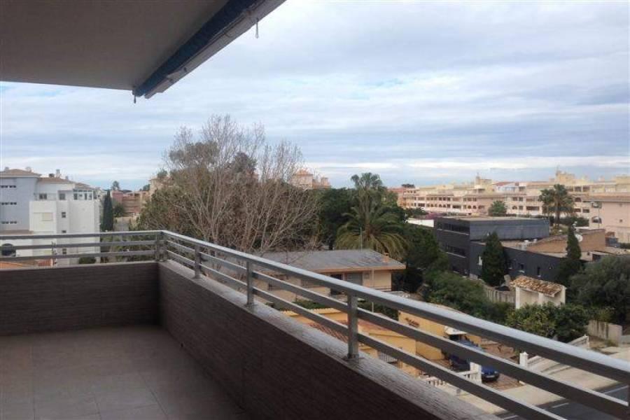 Dénia,Alicante,España,3 Bedrooms Bedrooms,1 BañoBathrooms,Apartamentos,21108