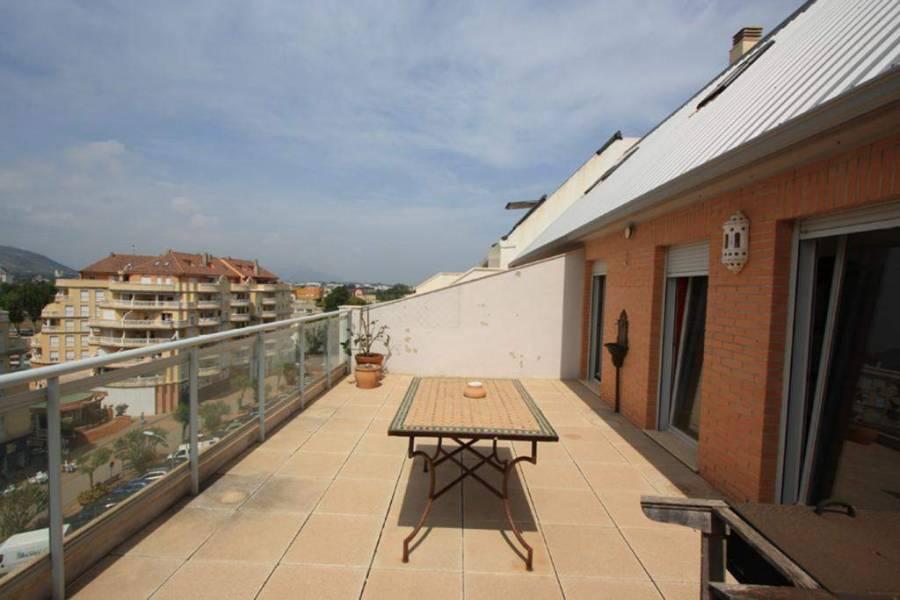 Dénia,Alicante,España,4 Bedrooms Bedrooms,2 BathroomsBathrooms,Apartamentos,21109