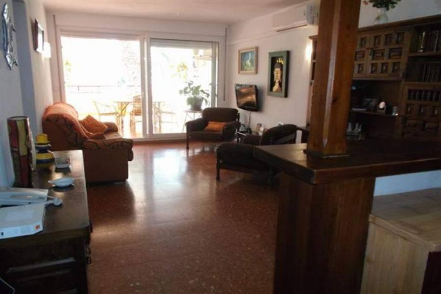Dénia,Alicante,España,3 Bedrooms Bedrooms,2 BathroomsBathrooms,Apartamentos,21110