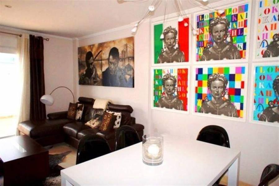 Beniarbeig,Alicante,España,3 Bedrooms Bedrooms,3 BathroomsBathrooms,Apartamentos,21113