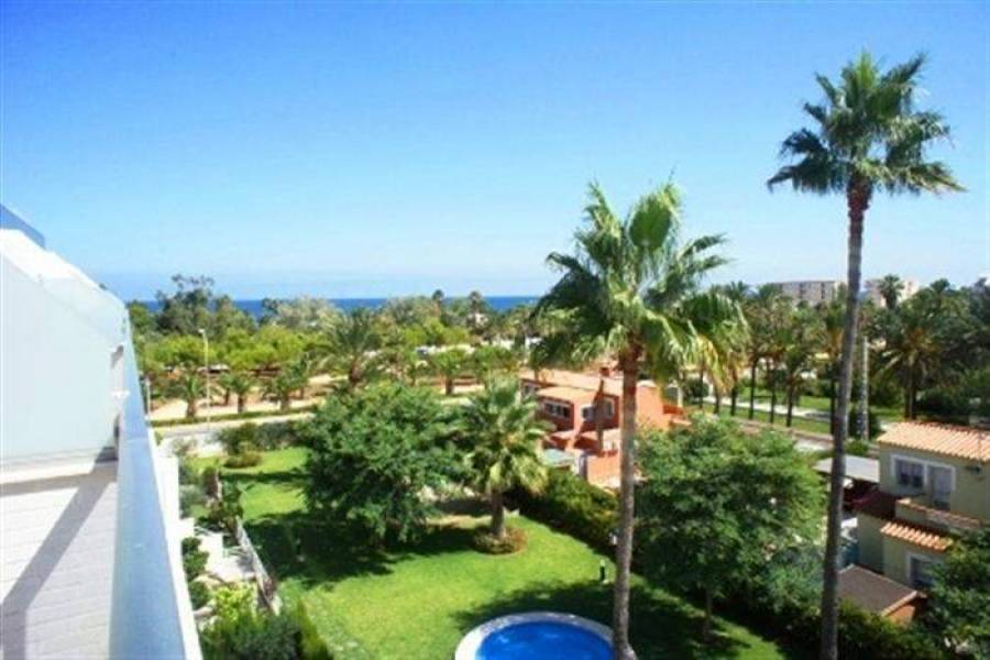 Dénia,Alicante,España,3 Bedrooms Bedrooms,2 BathroomsBathrooms,Apartamentos,21115
