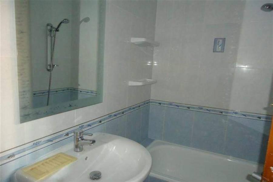 Dénia,Alicante,España,2 Bedrooms Bedrooms,1 BañoBathrooms,Apartamentos,21117