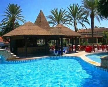 Dénia,Alicante,España,1 Dormitorio Bedrooms,1 BañoBathrooms,Apartamentos,21123
