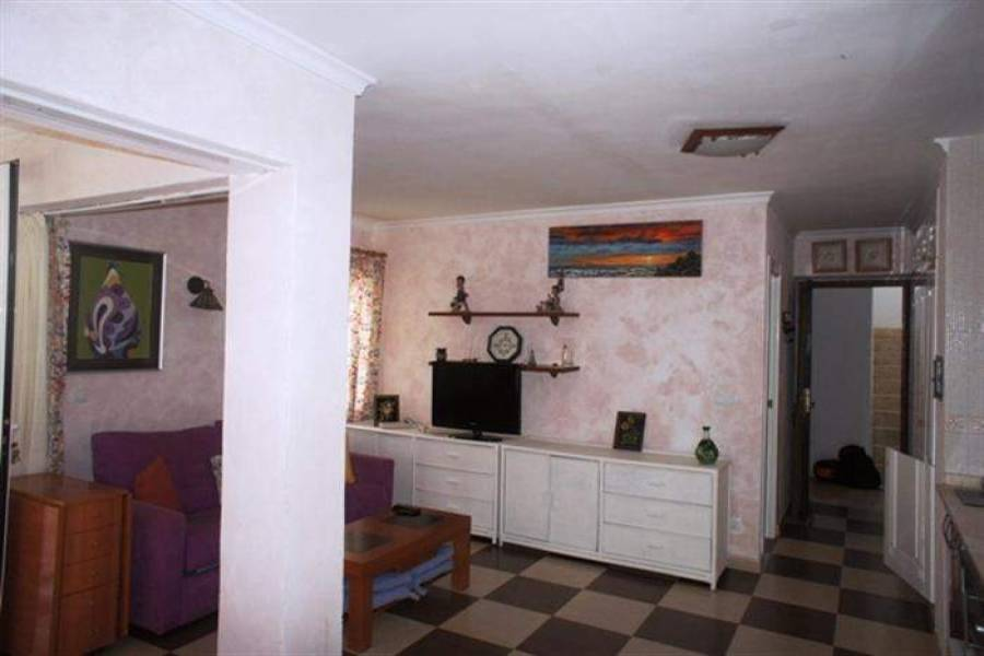 Dénia,Alicante,España,1 Dormitorio Bedrooms,1 BañoBathrooms,Apartamentos,21123