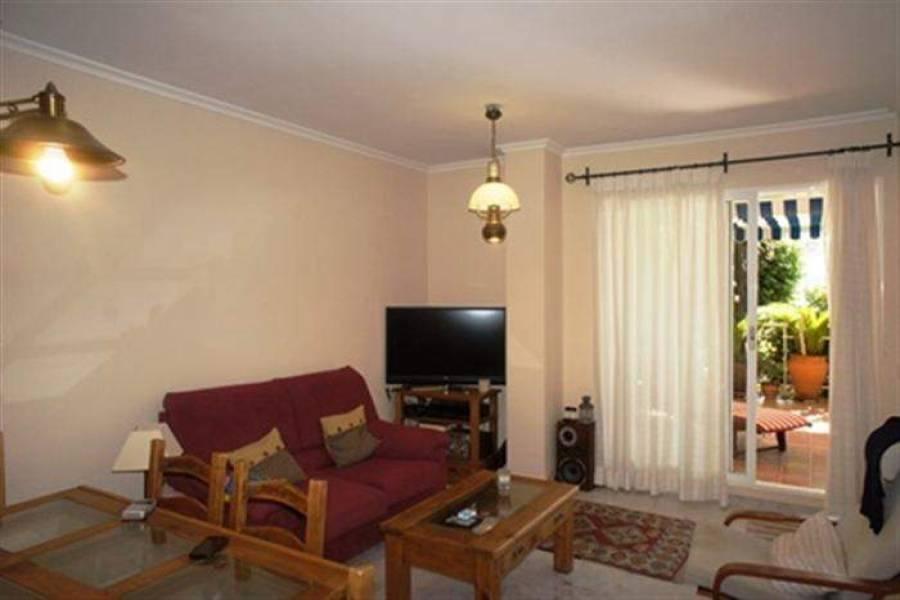Dénia,Alicante,España,2 Bedrooms Bedrooms,2 BathroomsBathrooms,Apartamentos,21124