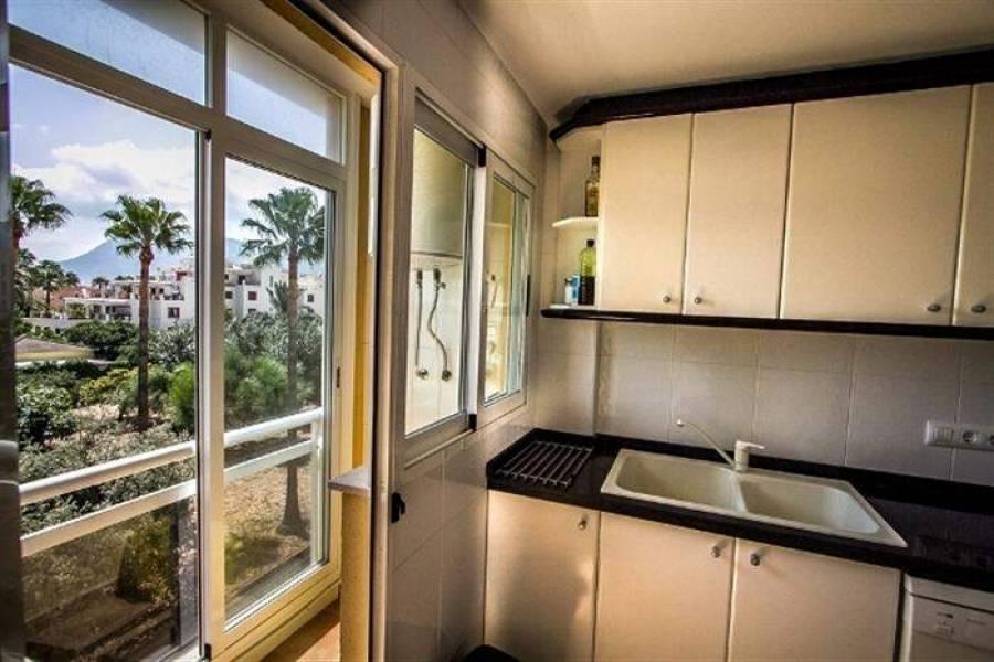 Dénia,Alicante,España,2 Bedrooms Bedrooms,2 BathroomsBathrooms,Apartamentos,21129