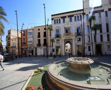 Pego,Alicante,España,3 BathroomsBathrooms,Casas de pueblo,21130