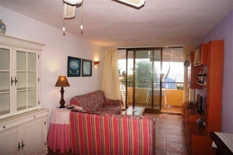 Dénia,Alicante,España,3 Bedrooms Bedrooms,1 BañoBathrooms,Apartamentos,21133