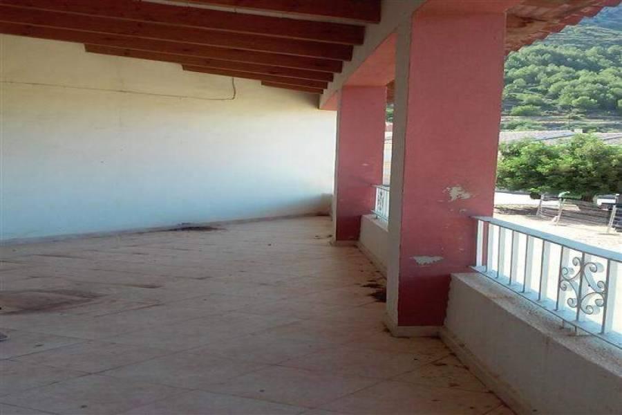 Sagra,Alicante,España,4 Bedrooms Bedrooms,3 BathroomsBathrooms,Casas de pueblo,21135