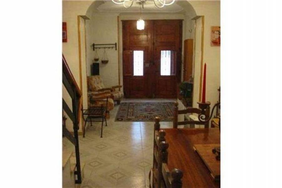 Pego,Alicante,España,4 Bedrooms Bedrooms,2 BathroomsBathrooms,Casas de pueblo,21136