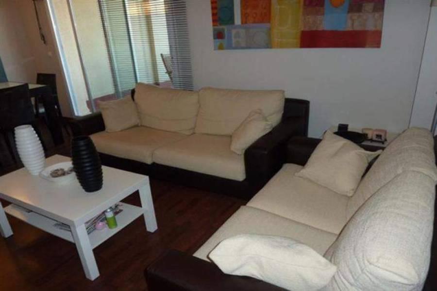 Dénia,Alicante,España,2 Bedrooms Bedrooms,2 BathroomsBathrooms,Apartamentos,21140