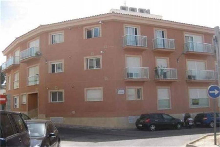 Benitachell,Alicante,España,Apartamentos,21145