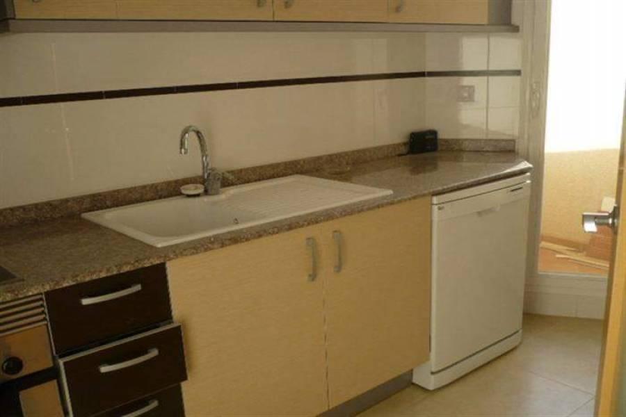 Dénia,Alicante,España,2 Bedrooms Bedrooms,1 BañoBathrooms,Apartamentos,21149