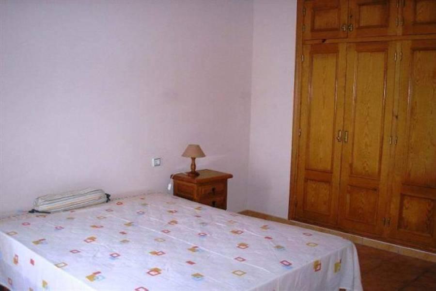 Dénia,Alicante,España,1 Dormitorio Bedrooms,1 BañoBathrooms,Apartamentos,21150