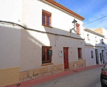 Benidoleig, Alicante, España, 3 Bedrooms Bedrooms, ,2 BathroomsBathrooms,Casas de pueblo,Venta,21152