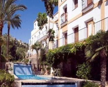 Pedreguer,Alicante,España,1 Dormitorio Bedrooms,1 BañoBathrooms,Apartamentos,21154
