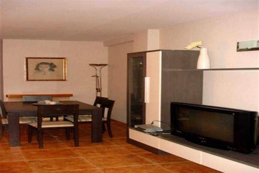 Dénia,Alicante,España,2 Bedrooms Bedrooms,1 BañoBathrooms,Apartamentos,21155