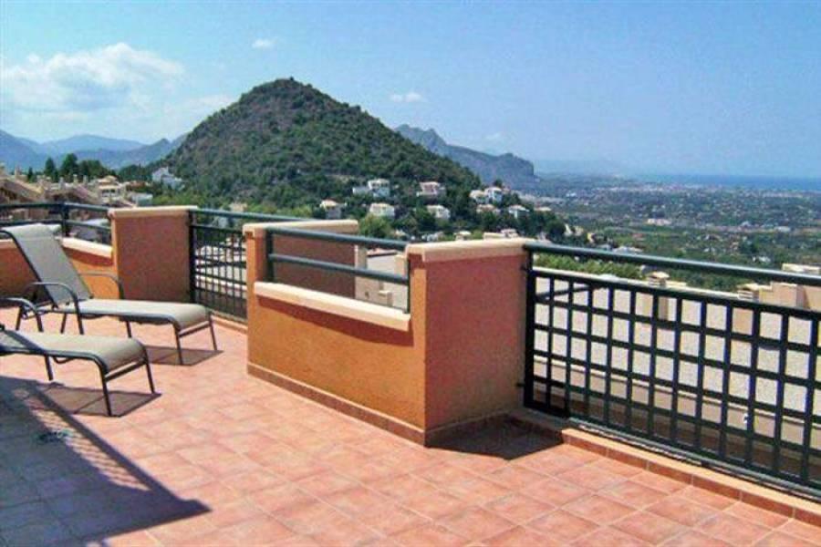 Pedreguer,Alicante,España,2 Bedrooms Bedrooms,2 BathroomsBathrooms,Apartamentos,21162