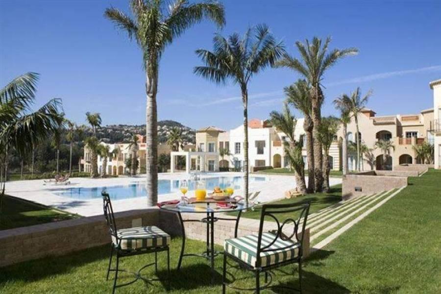 Dénia,Alicante,España,2 Bedrooms Bedrooms,2 BathroomsBathrooms,Apartamentos,21166