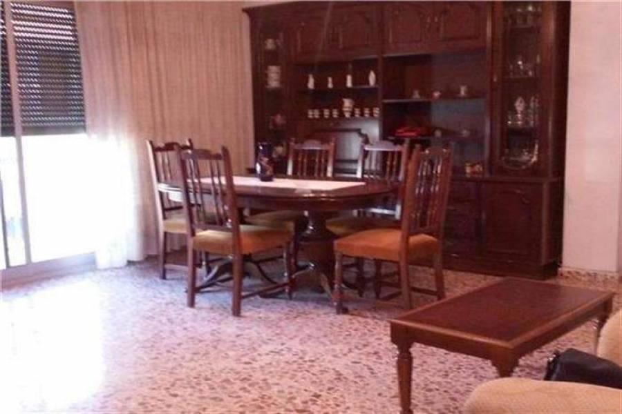Ondara,Alicante,España,4 Bedrooms Bedrooms,1 BañoBathrooms,Apartamentos,21167