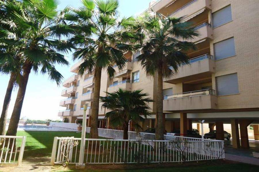 Dénia,Alicante,España,3 Bedrooms Bedrooms,2 BathroomsBathrooms,Apartamentos,21178