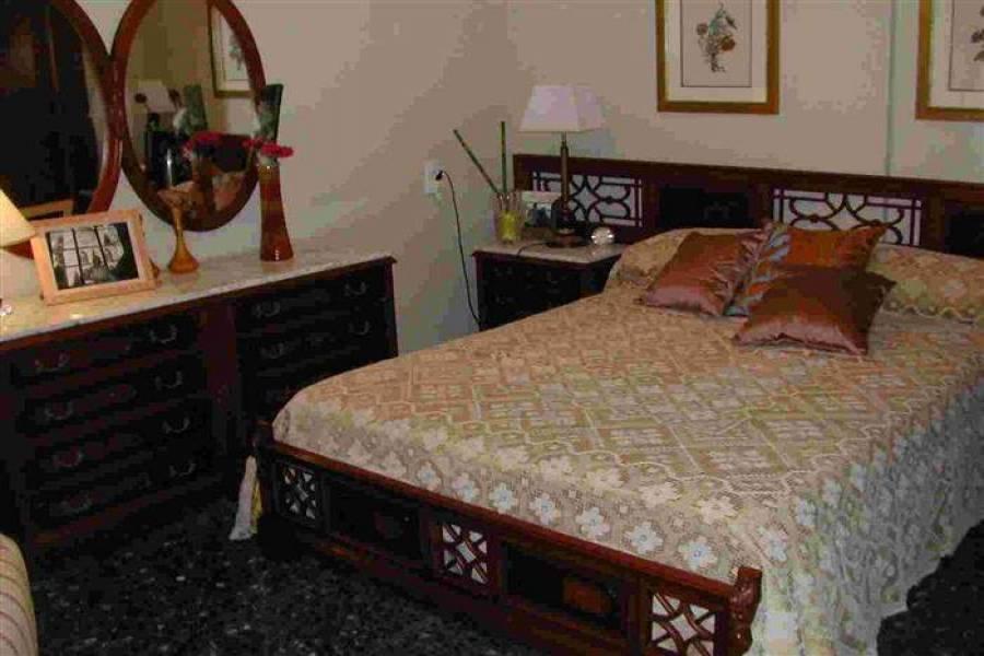 Pedreguer,Alicante,España,4 Bedrooms Bedrooms,1 BañoBathrooms,Apartamentos,21191