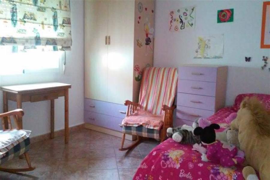 Pedreguer,Alicante,España,3 Bedrooms Bedrooms,2 BathroomsBathrooms,Apartamentos,21196