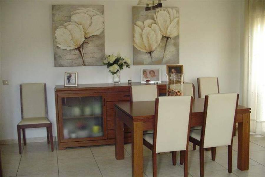 Pedreguer,Alicante,España,3 Bedrooms Bedrooms,1 BañoBathrooms,Apartamentos,21198
