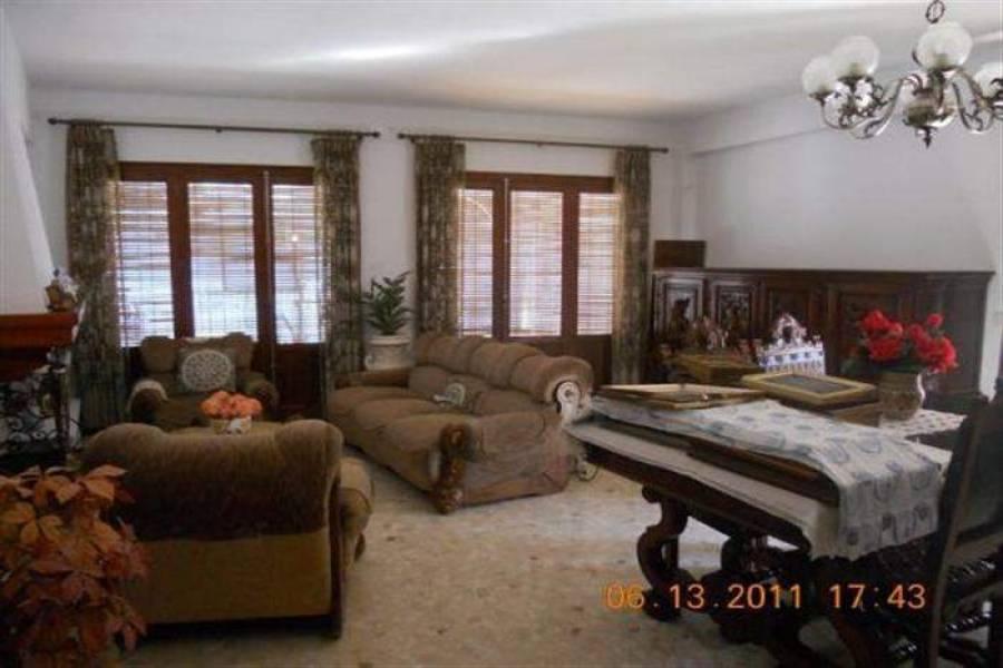 Javea-Xabia,Alicante,España,5 Bedrooms Bedrooms,3 BathroomsBathrooms,Apartamentos,21199