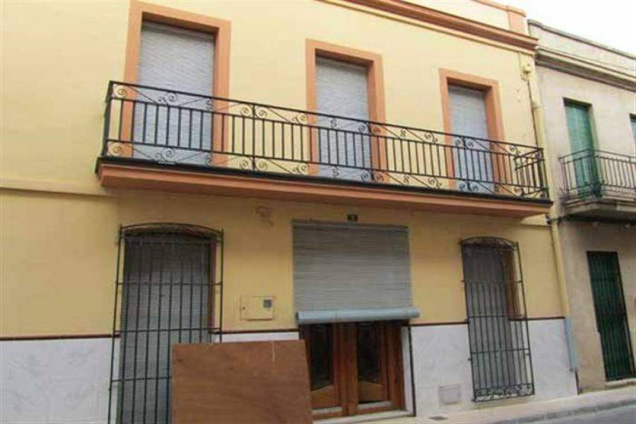 El Rafol d'Almunia,Alicante,España,7 Bedrooms Bedrooms,2 BathroomsBathrooms,Casas de pueblo,21212