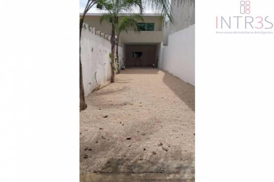 Mérida,Yucatán,México,3 Habitaciones Habitaciones,2 BañosBaños,Casas,2922