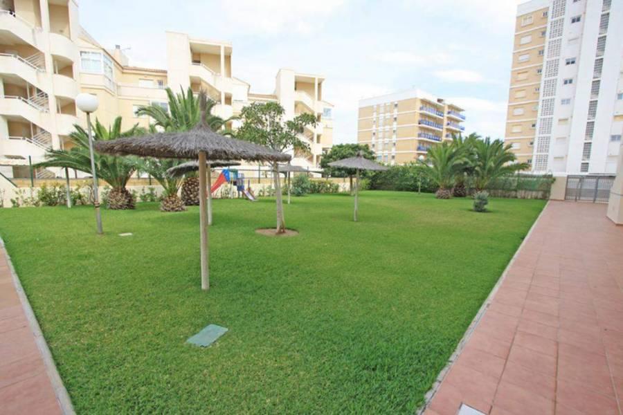 Dénia,Alicante,España,2 Bedrooms Bedrooms,2 BathroomsBathrooms,Apartamentos,21221