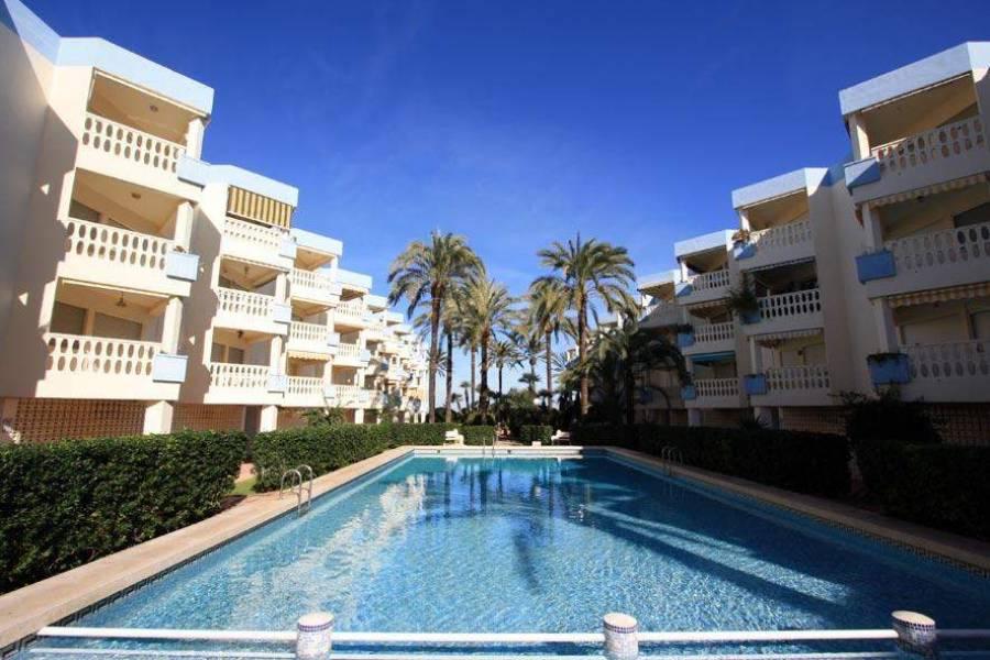 Dénia,Alicante,España,3 Bedrooms Bedrooms,1 BañoBathrooms,Apartamentos,21225
