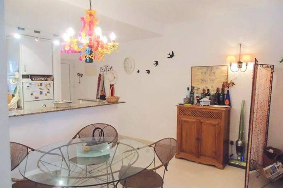 Dénia,Alicante,España,2 Bedrooms Bedrooms,2 BathroomsBathrooms,Apartamentos,21228