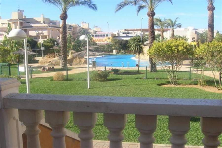 Dénia,Alicante,España,2 Bedrooms Bedrooms,2 BathroomsBathrooms,Apartamentos,21231