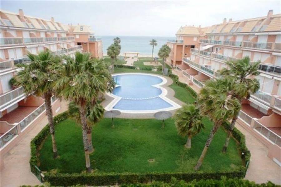 Dénia,Alicante,España,2 Bedrooms Bedrooms,2 BathroomsBathrooms,Apartamentos,21235